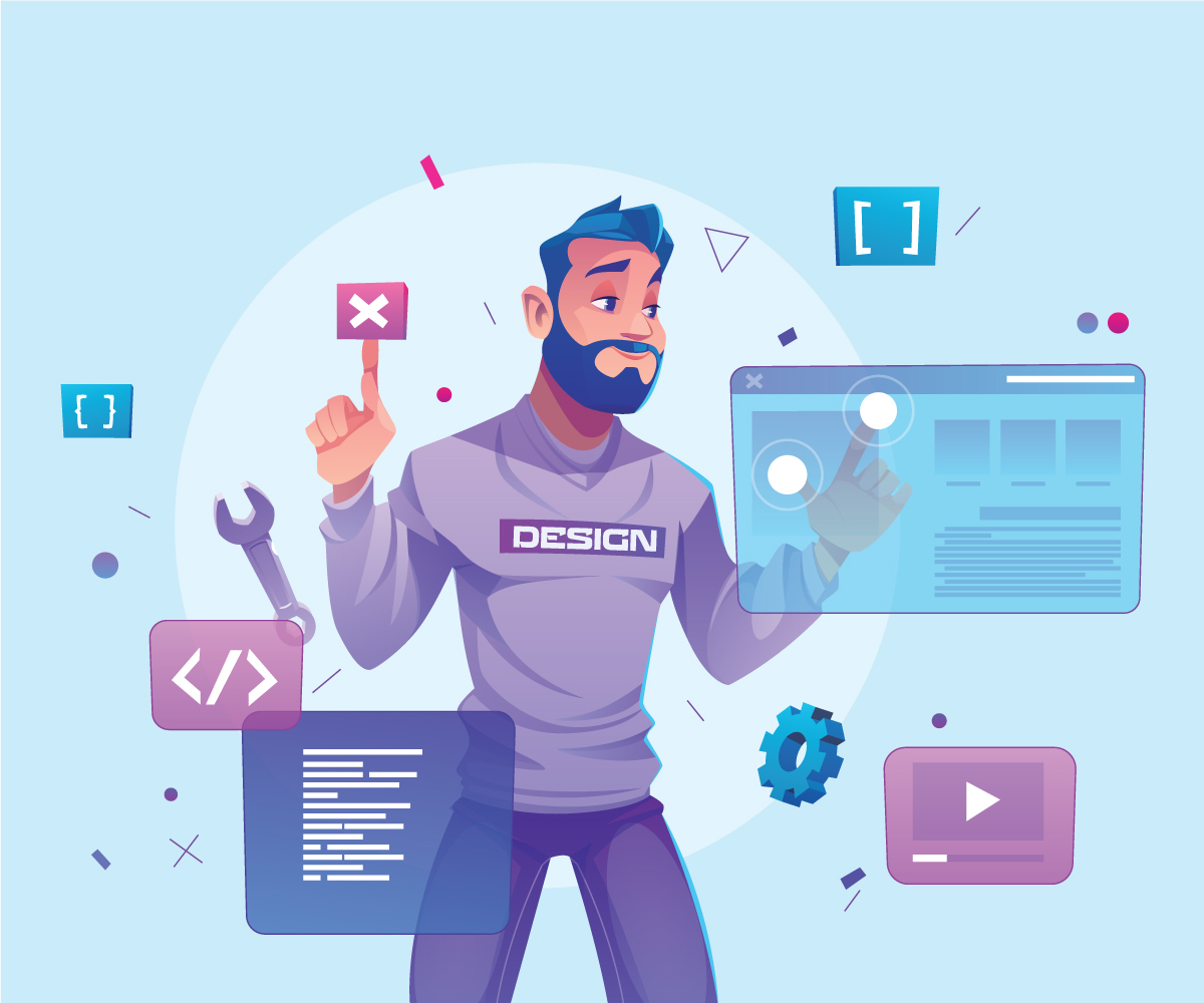 Why Website Design & Development is Important and How it Helps in Making your Business Profitable?