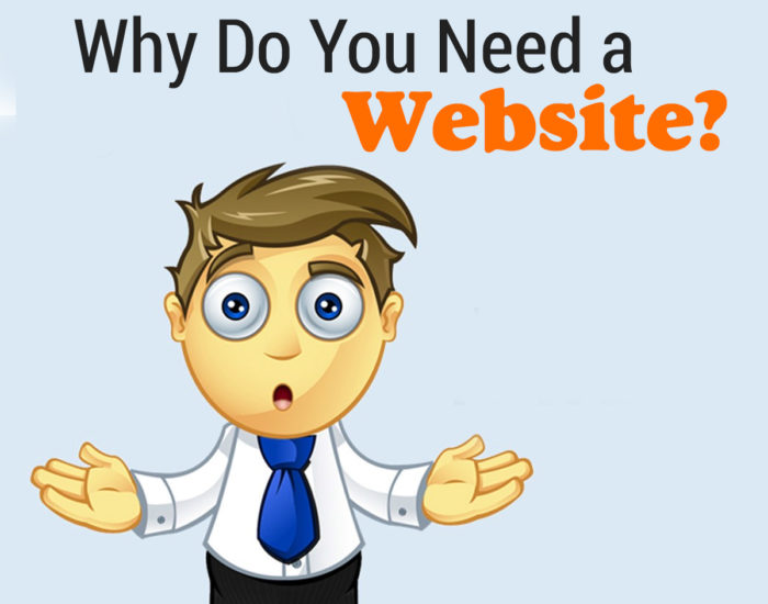 Why Your Business Needs a Website in 2021?.